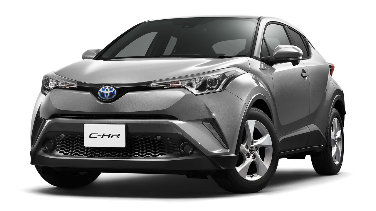 toyota chr best price import your new toyota c hr rhd. Black Bedroom Furniture Sets. Home Design Ideas